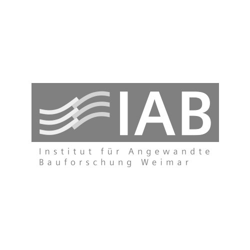 IAB - Institut für Angewandte Bauforschung Weimar gemeinnützige GmbH
