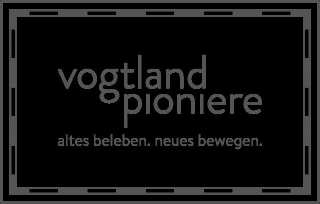 Logo der Vogtlandpioniere