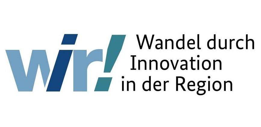 Logo Wir!-Programm