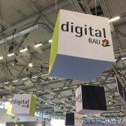 Marktrecherche auf der digitalBAU in Köln