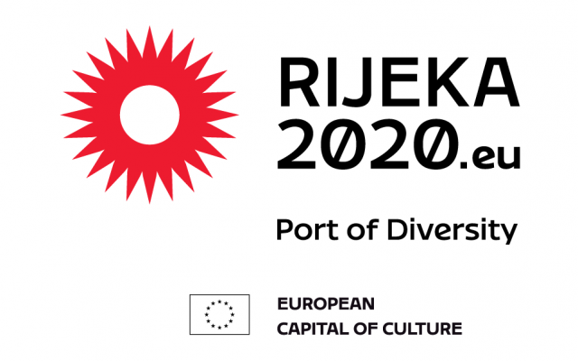Logo Rijeka 2020