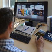 Investor Days Thüringen 2020 – neuen Technologien digital auf der Spur