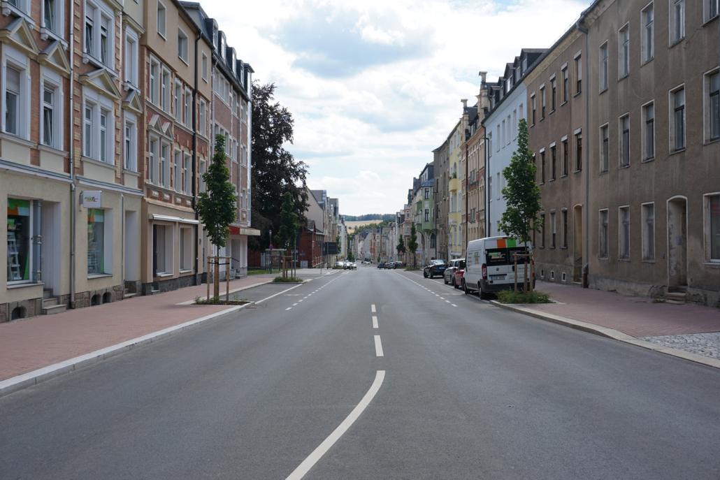 Auerbach Kaiserstraße