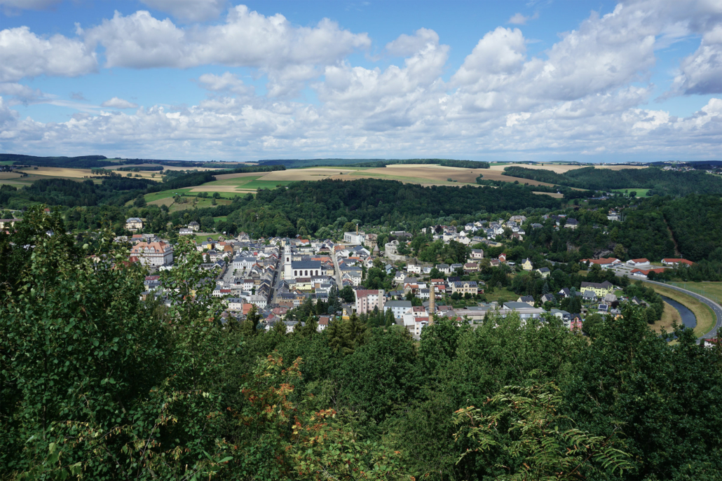 Elsterberg Ansicht