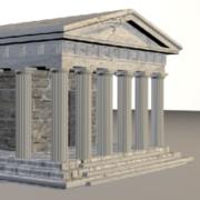 Modellathon 2020: Wettbewerb zur 3D-Rekonstruktion von Kulturerbe