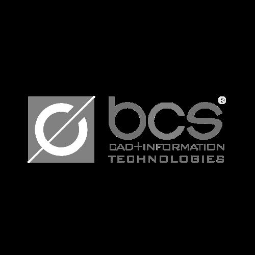 BCS CAD + INFORMATION TECHNOLOGIES® GmbH