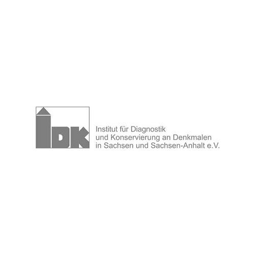 Institut für Diagnostik und Konservierung an Denkmalen in Sachsen und Sachsen-Anhalt e.V. (IDK)