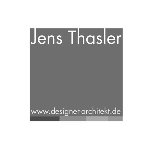 Jens Thasler Dipl. Formgestalter, Freier Innenarchitekt