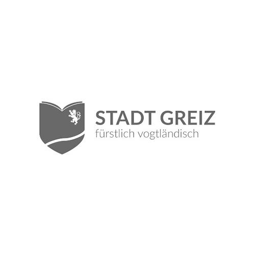 Stadtverwaltung Greiz