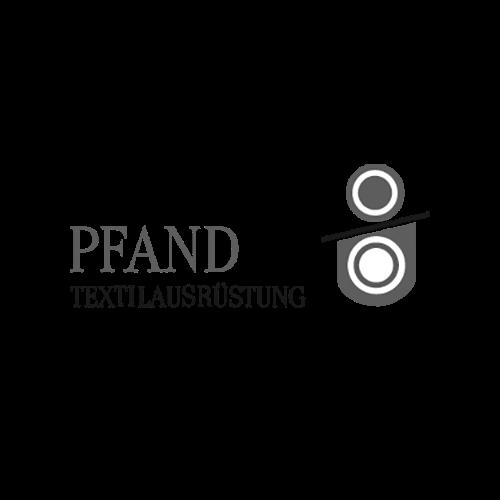 Textilausrüstung Pfand GmbH