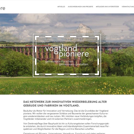 Geschafft ... unsere neue Website ist fertig!