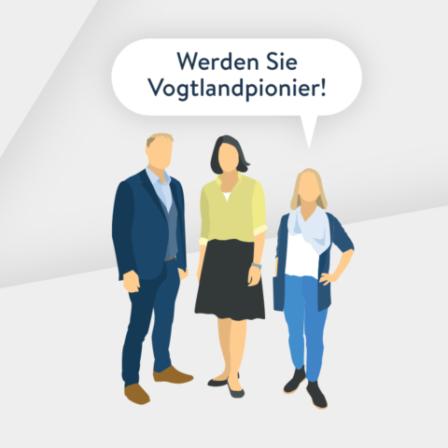 Unser Team sucht Unterstützung! Studentische Hilfskraft aus dem Vogtland gesucht